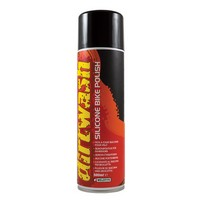 Čistiaci spray Dirtwash Silicone Bike Polish 500 ml